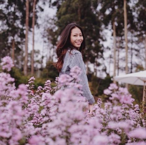 Bella Taruna Putri di Dusun Bambu