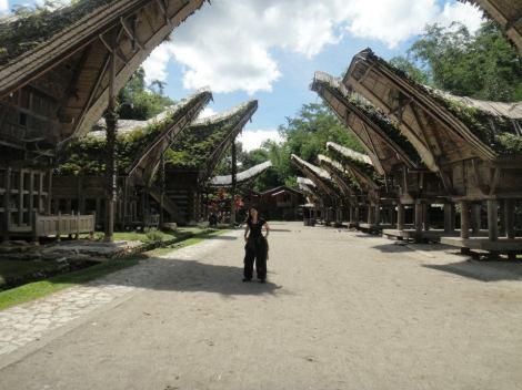 Devi di Ke'tekesu tana Toraja
