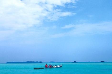 Laut Pulau Seribu