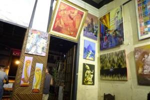 Pansondan Gallery