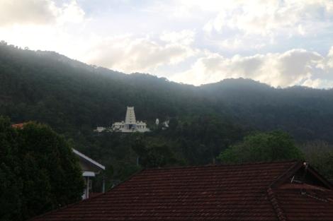 Indian Temple Penang